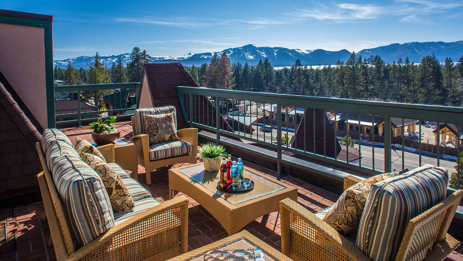 Hotel Rooms Available In South Lake Tahoe