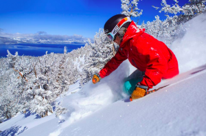 Photo: Heavenly Mountain Resort / www.skiheavenly.com
