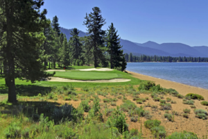 Photo: Edgewood Tahoe Golf Course