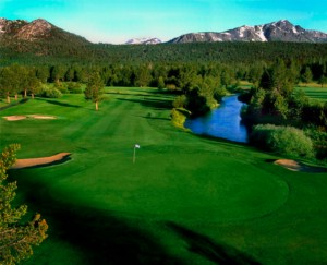 Photo Credit: Lake Tahoe Golf Course