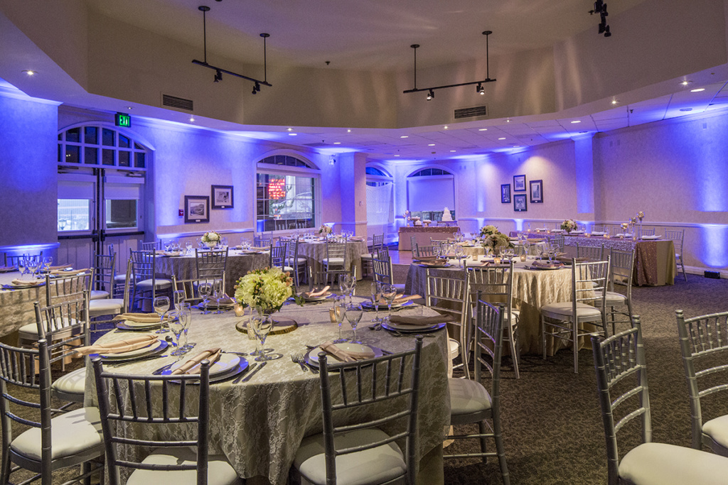 Lake Tahoe Resort Hotel has eco-friendly and sustainable options for weddings and group events.