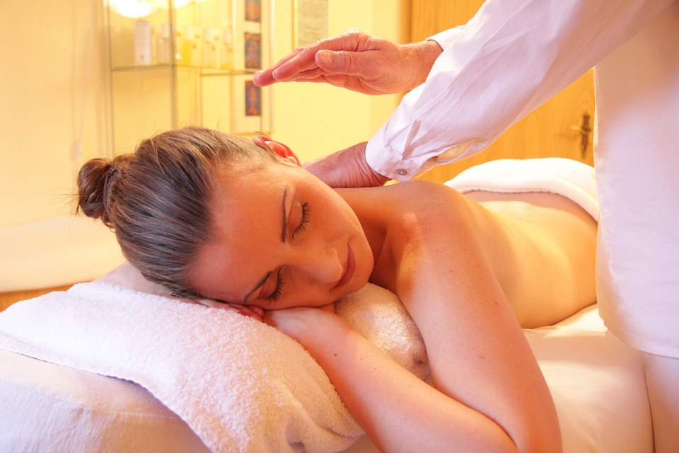 Book a massage or spa day to help you unwind during your Lake Tahoe vacation