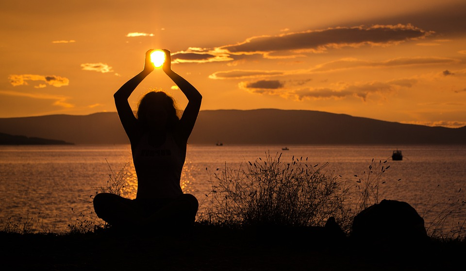 Consider soaking up the Tahoe air with outdoor yoga classes in South Lake Tahoe