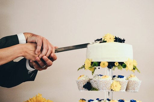 Find the perfect wedding cake vendor in Lake Tahoe